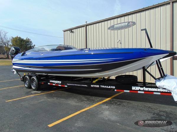 Daves Custom Boats M29