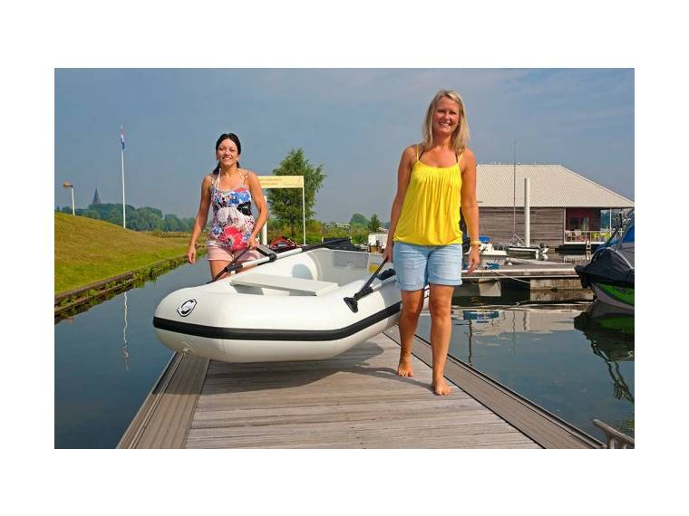 Mercury Mercury Dinghy 200 Piso hinchable