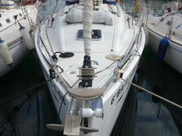 Jeanneau Sun Odyssey 36i JEANNEAU SUN ODYSSEY 36i