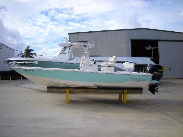 Pathfinder 2300 HPS Sleek Design