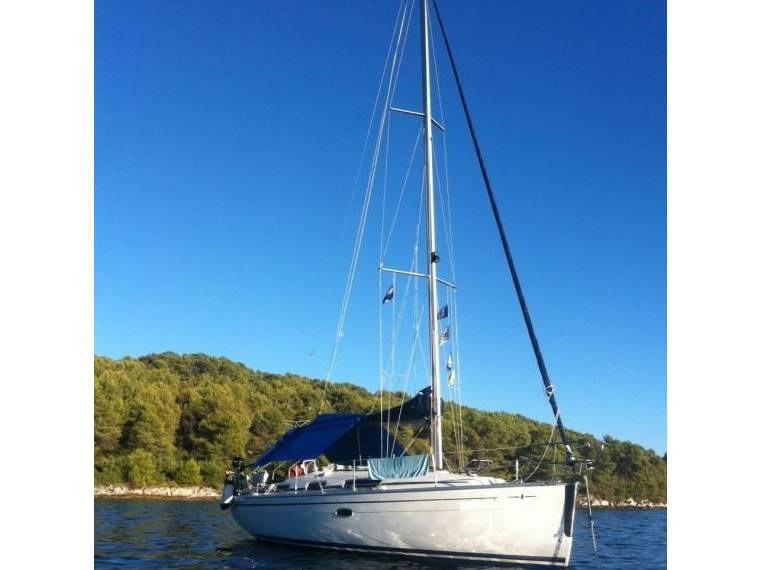 Bavaria Yachts Bavaria 34 C Cruiser Erstbesitzer