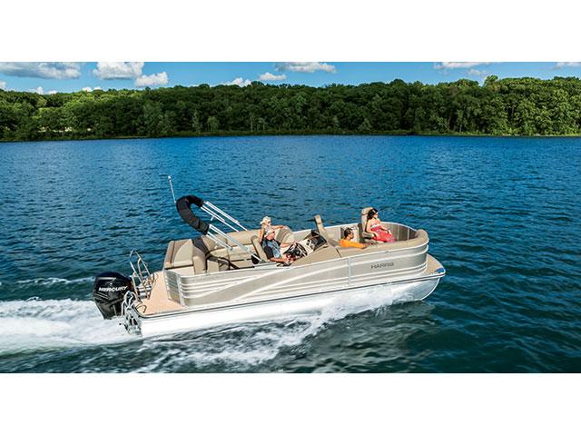 Harris Flotebote 250
