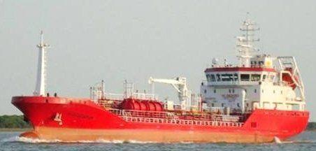 Tanker Oil/ Chemical Tanker