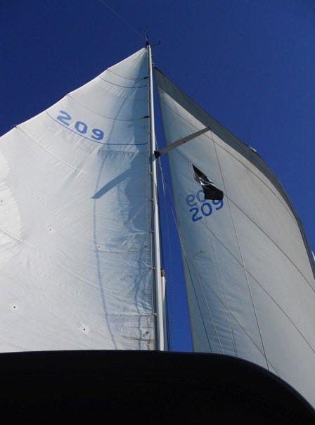 Jeanneau Voyage 11.2