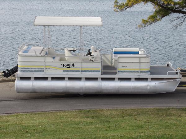 Harris-Kayot Skipper XL 200
