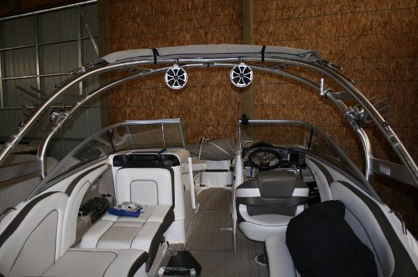 Yamaha Boats Coeur D Alene