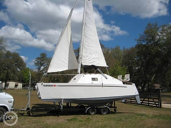 Custom-Craft 18 1998 Custom 18 for sale in Silver Springs, FL