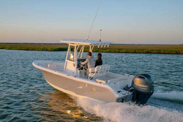 Sea Hunt Ultra 219 Manufacturer Provided Image