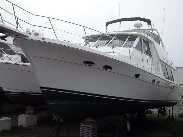 Meridian 490 Pilothouse Motor Yacht 490 Meridian