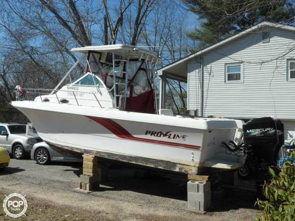 Pro Line 2950 Pro-line 1996 Pro-Line 2950 for sale in Jackson, NJ