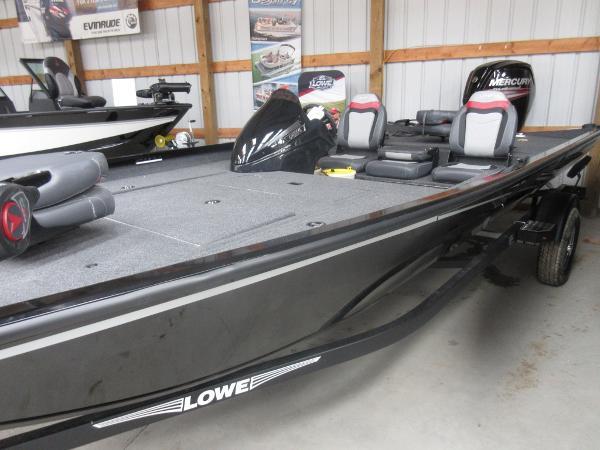Lowe Stinger 195C