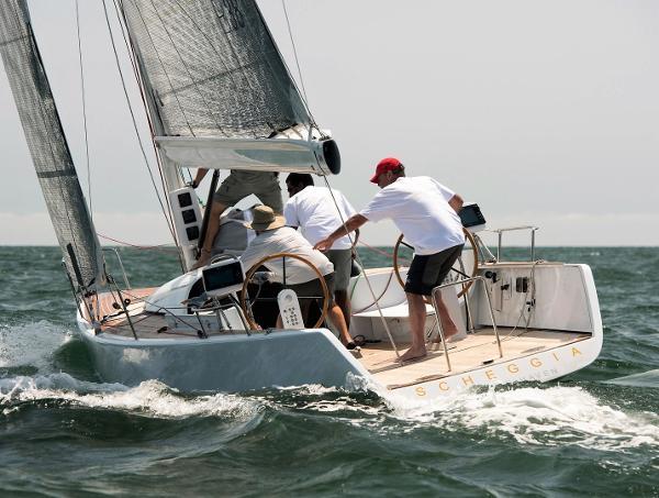 B-Yachts Brenta B38