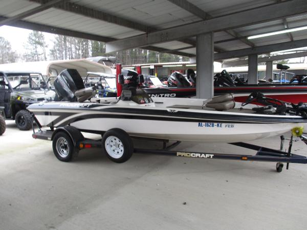 Procraft Boats For Sale 2 Boats Com