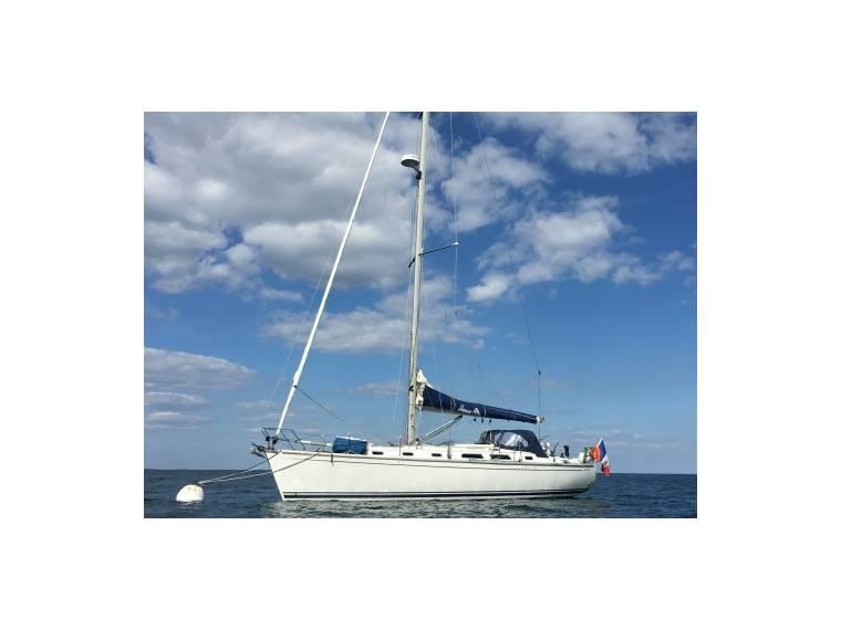 Hanse HANSE YACHTS HANSE 411 SV44123