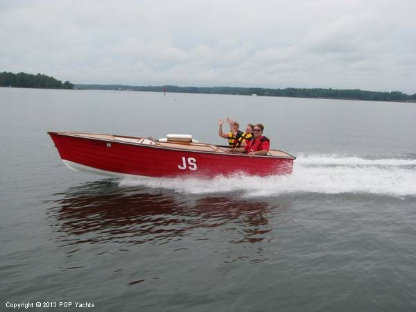 2008 Jersey Speed Speed Skiff 16 for sale in Newport News, VA
