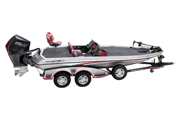 Ranger Z520L RANGER CUP EQUIPPED Manufacturer Provided Image