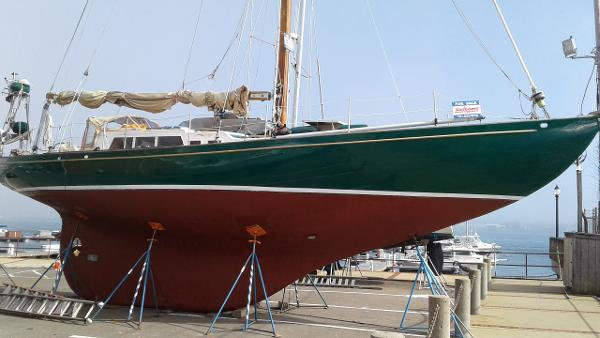 Frans Maas-LeFevre / Holland One Off Custom 47 (Steel)