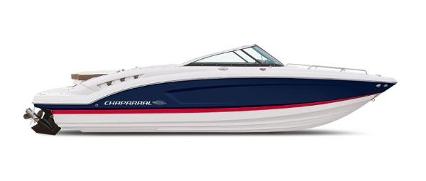 Chaparral 237 SSX JUST FOR YOU!