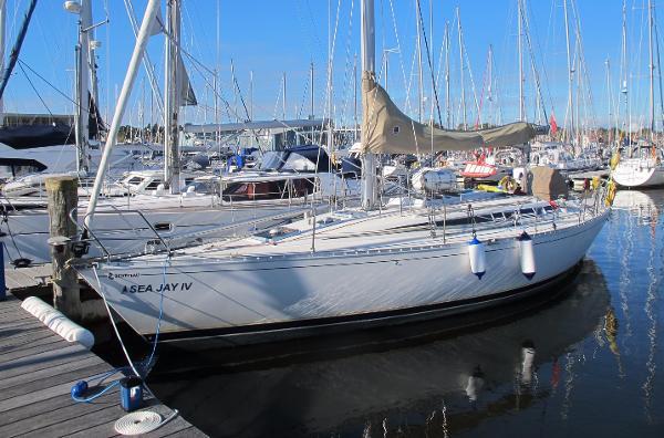 Beneteau First 405