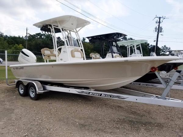 Key West Boats 230 BR