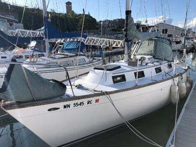 Cape Dory 30