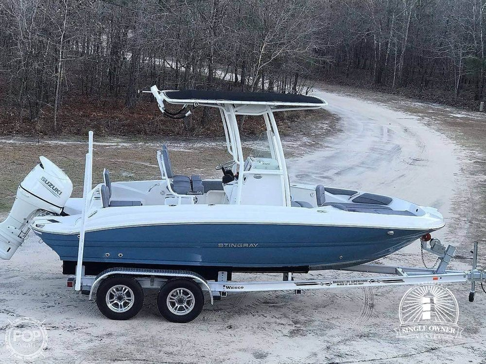 Stingray 206 CC 2020 Stingray 206 CC for sale in Hartsville, SC