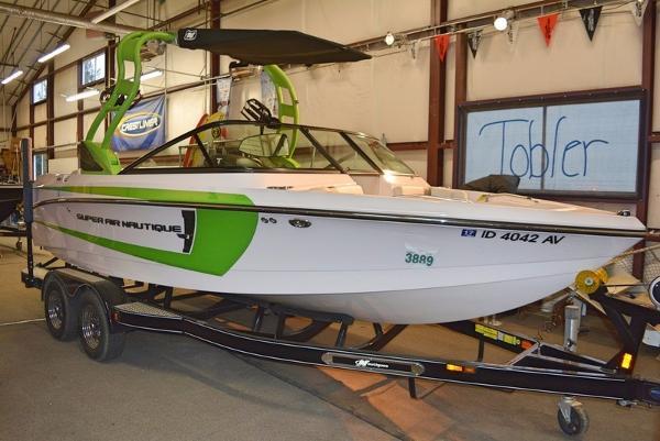 Nautique 210 Super Air Nautique