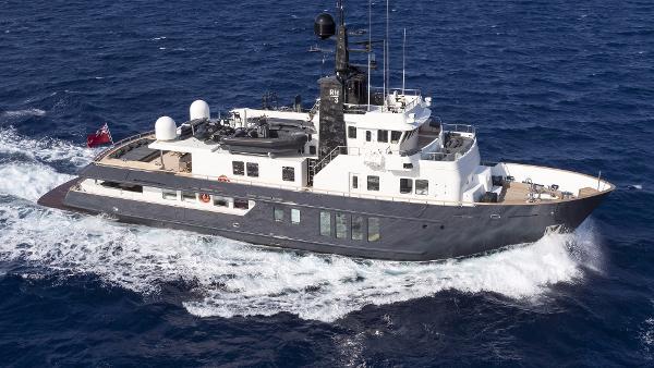 RMK Marine RH3