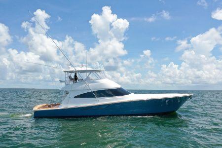 2019 Viking 68 Convertible, Anna Maria Florida - boats com