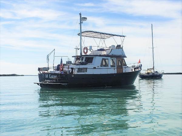 Marine Trader Double Cabin Main