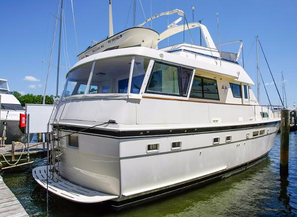 Hatteras boats for sale in maryland for Outboard motors for sale maryland