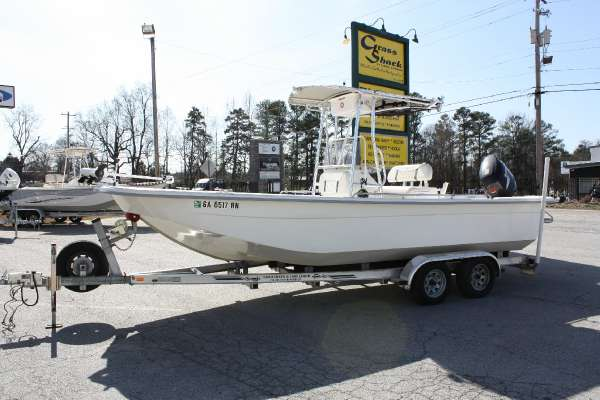 Used Skiff Boats For Sale Boats Com
