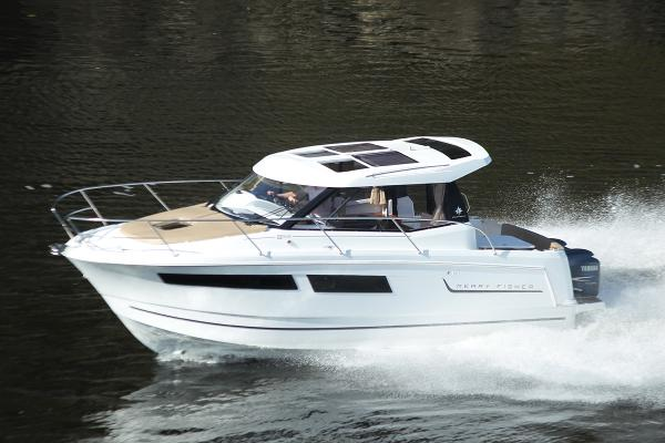 Jeanneau Merry Fisher 855 Cruiser