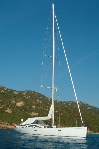 Vallicelli 75 Sloop