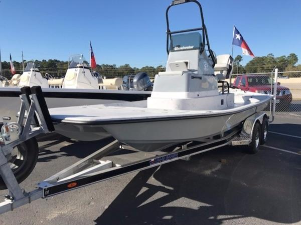 Shoalwater 21 CAT-DLX
