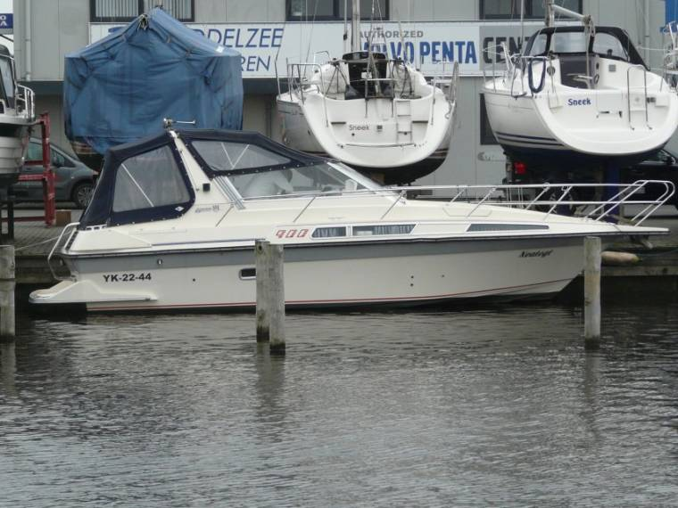 Fjord 900 Dolphin
