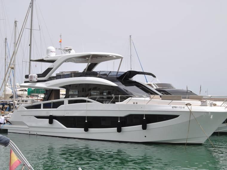 Galeon Yachts Galeon 640 fly