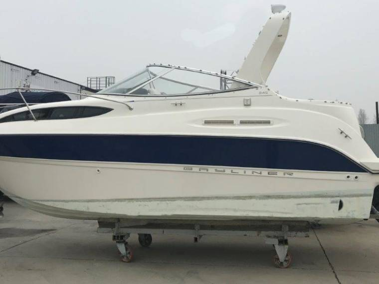 Bayliner Bayliner 245 Ciera