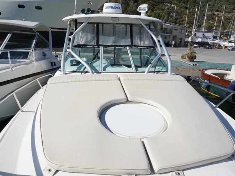 HydraSports Boats Hydra Sports Vector Seriers 2900VX