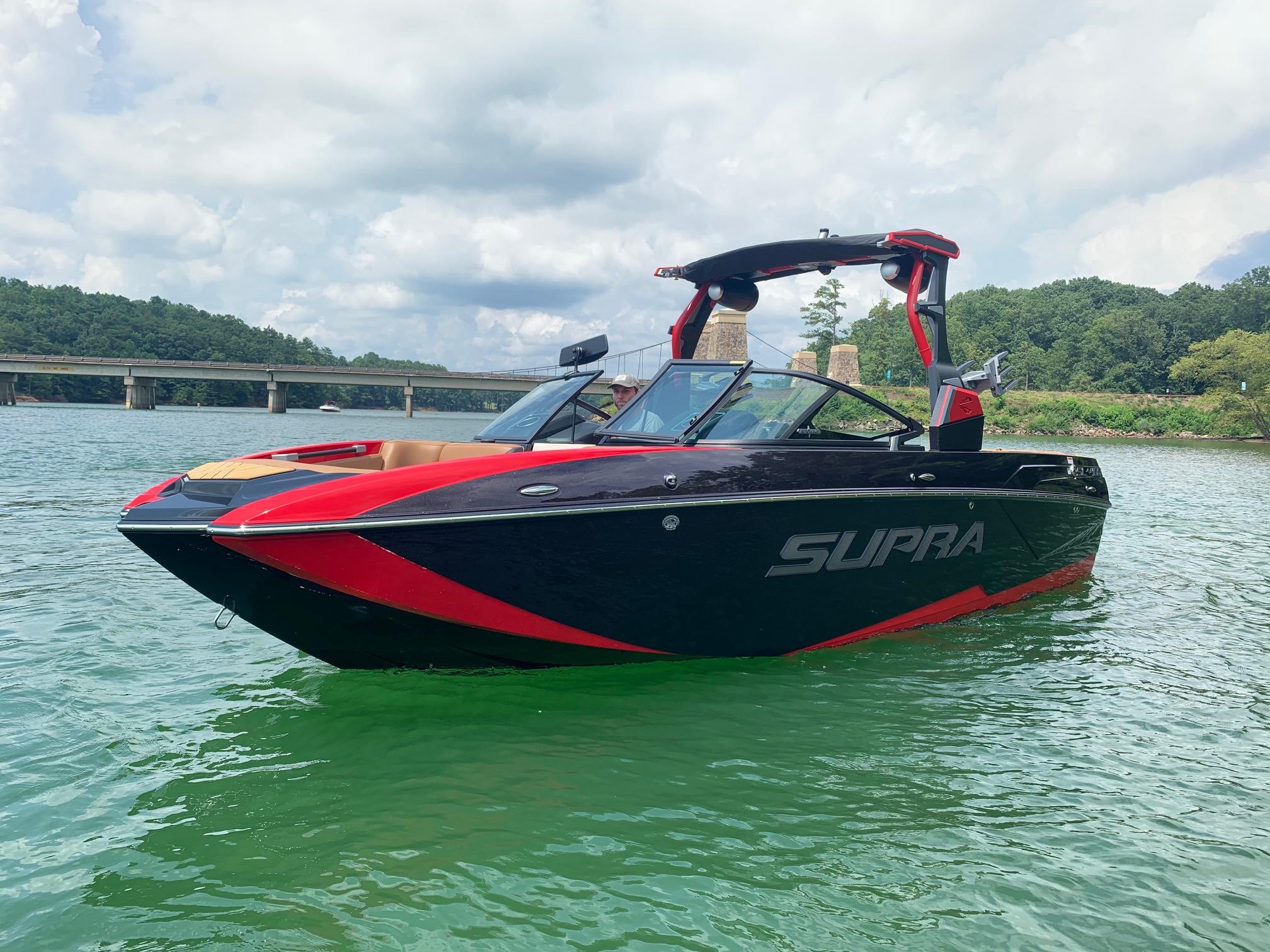 Supra SL 400