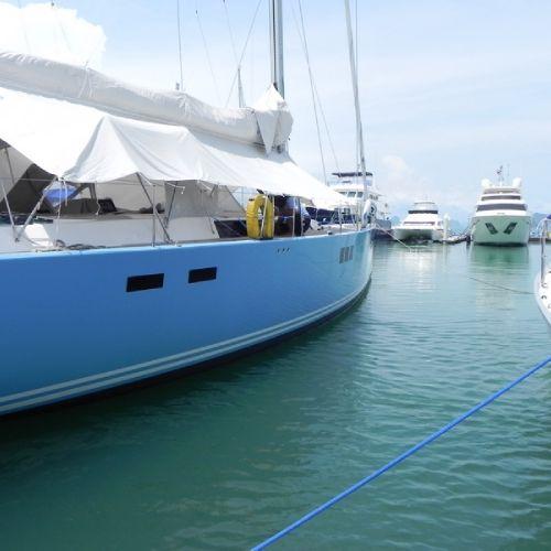 Hanse 630 Hanse Yachts 630