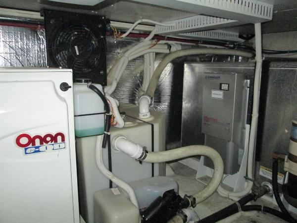 Very Clean Engine Room-2