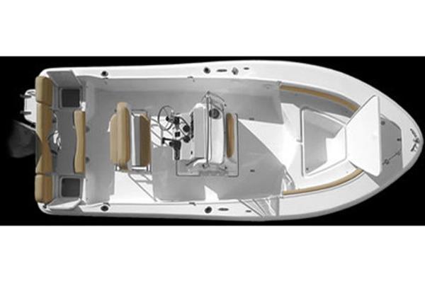 Pioneer 180 Islander Manufacturer Provided Image