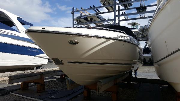 Monterey 264FS