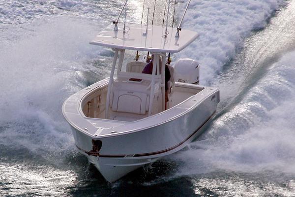 Jupiter 30 HFS Manufacturer Provided Image
