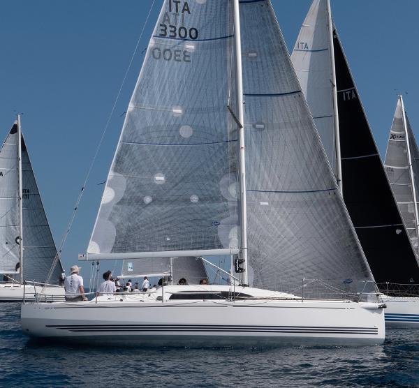 X-Yachts XP33