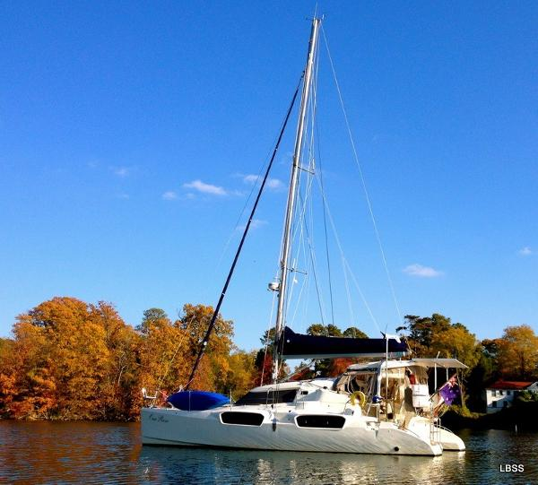 Maverick Boat Co. 440 OUR ROSE