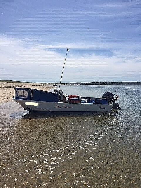 Boston Whaler 17 Montauk 1968 Boston Whaler 17 Montauk for sale in Kearsarge, NH