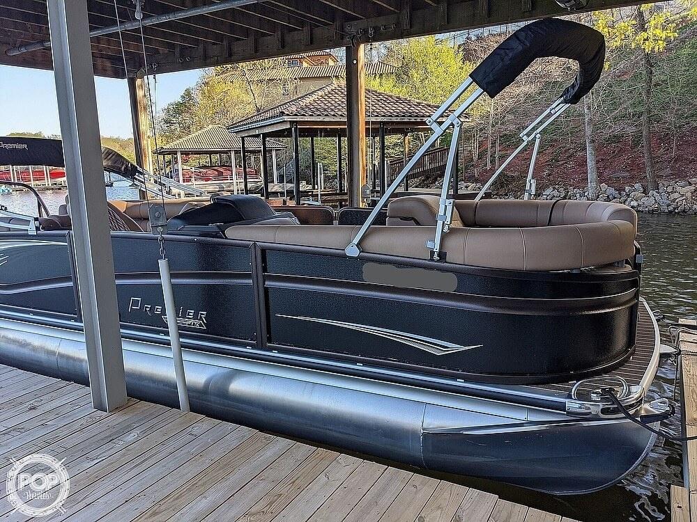 Premier 250 Grand Majestic RF 2020 Premier 250 Grand Majestic RF for sale in Wirtz, VA