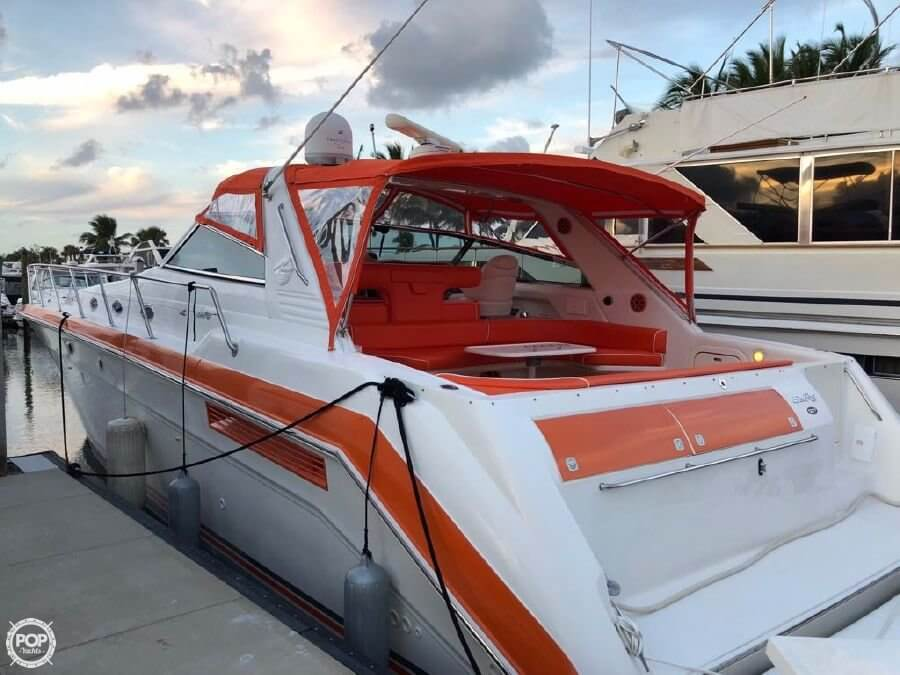 Sea Ray 500 Sundancer 1999 Sea Ray 500 Sundancer for sale in Dania Beach, FL